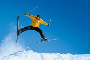 Skiurlaub ist für viele das Highlight des Winters.