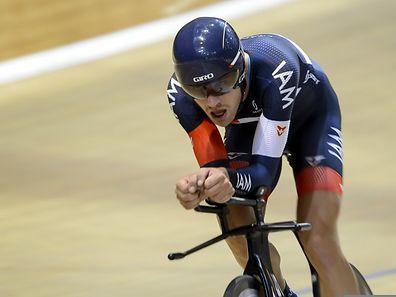 So schnell wie  Matthias Brändle, war noch keines unterwegs.