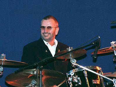 Ringo Starr, Beatle (Foto: Shutterstock)