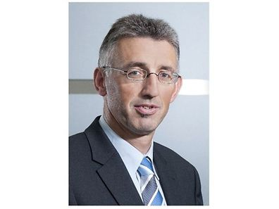 Georges Rassel, pictured, is to succeed Marc Solvi as CEO of Paul Wurth SA