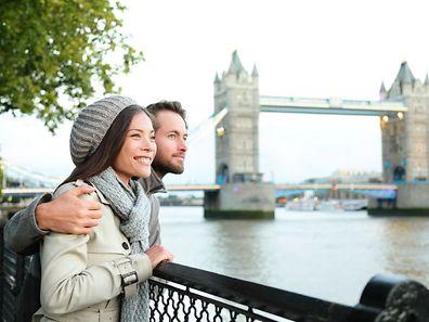 Un étudiant Erasmus sur quatre a rencontré son partenaire lors de son séjour à l'étranger.