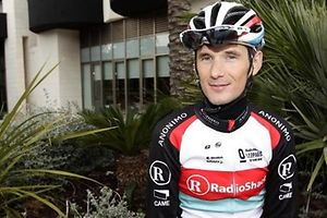 Fränk Schleck's ban will end on July 14