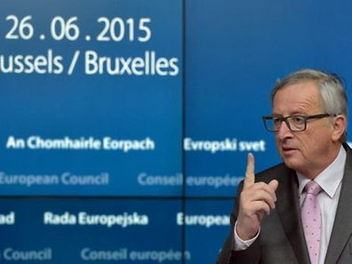 EU-Kommissionspräsident Juncker denkt nicht mehr an eine Rückkehr in die luxemburgische Politik.