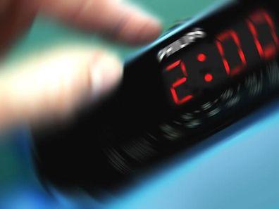 Laute Partys raubten vielen Einwohnern am Wochenende den Schlaf.