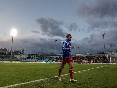 Ziehen dunkle Wolken über dem Luxemburger Fußballhimmel auf?