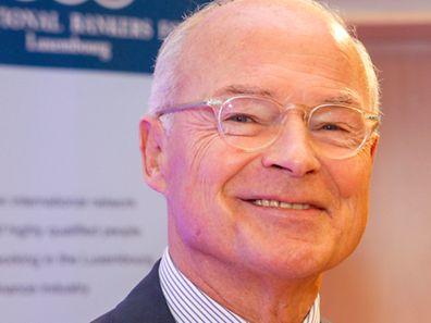 Positiv ist Walter Koob nach der Ausbau der internationalen Geschäftsaktivitäten mit China zu deuten.