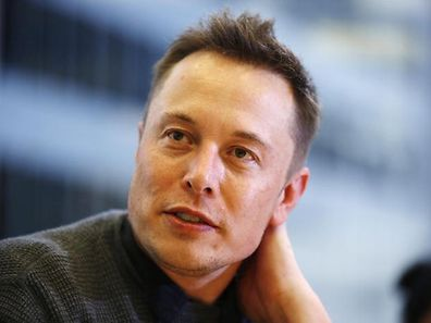Elon Musk, Chief Executive of Tesla Motors and SpaceX, attends the Reuters Global Technology Summit in San Francisco in this June 18, 2013 file photo. Billionaire Musk is having a very good year. But unlike Steve Jobs, to whom Musk is now drawing comparisons, he's not yet a cult personality to mutual fund managers. REUTERS/Stephen Lam/files (UNITED STATES - Tags: BUSINESS SCIENCE TECHNOLOGY TRANSPORT)