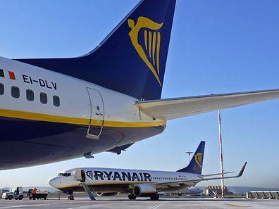 Europas größter Billigflieger will im laufenden Geschäftsjahr die Zahl der Fluggäste um fünf Prozent auf 86 Millionen steigern.