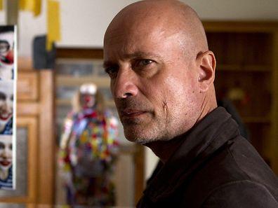 """Als Hauptdarsteller in der ZDF-Serie """"Der Kriminalist"""" ist Berkel einem breiten Publikum bekannt."""