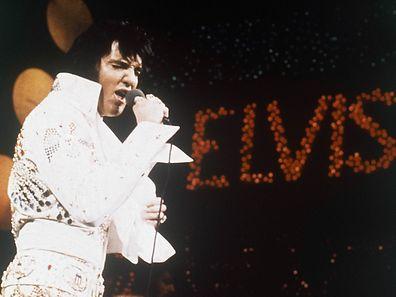 Der King lebt - zumindest in den Erinnerungen der Fans.