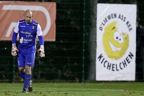Après Dudelange-Differdange (0-0): Patrick Worré: «Le vrai visage de Differdange»