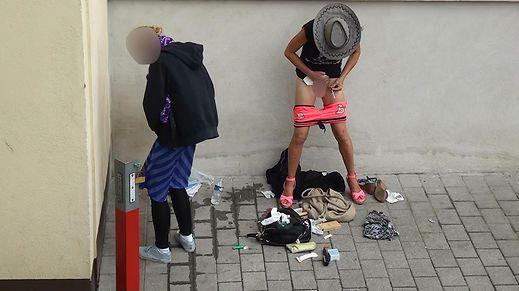 Prostituée strasbourg domicile
