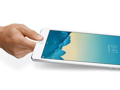 L'iPad Air 2