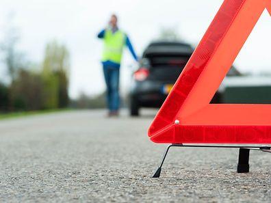 Jeder Ersthelfer muss bei einem Unfall zumindest den Notdienst rufen.