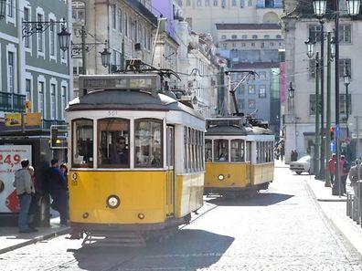 À Lisbonne, des confeitaria plus jolies les unes que les autres se bousculent dans les rues. Les vitrines sont alléchantes et vous donnent envie d'acheter quelques petites douceurs...
