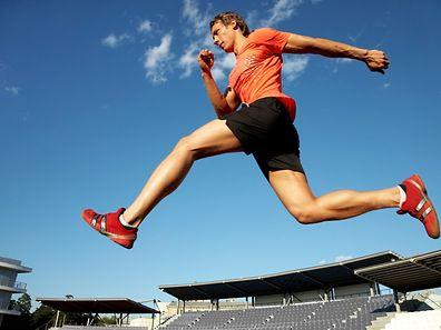 Une aptitude à la course d'endurance pourrait signaler un fort potentiel reproductif chez les hommes, selon une étude récente.