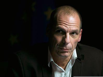Der griechische Finanzminister Gianis Varoufakis hat das Papier eingereicht.