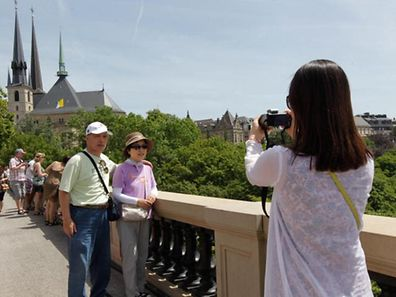 Les employés des agences touristiques rappelés au Luxembourg travailleront au développement de l'image touristique du Luxembourg en Asie et dans les pays de l'Est.