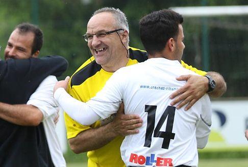Paroles de techniciens après la Coupe FLF: Tino Marasco (Remich-Bous): «On a joué et gagné avec les moyens du bord»