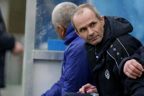 Fußballverein aus Rümelingen : Joachim hört am Saisonende auf