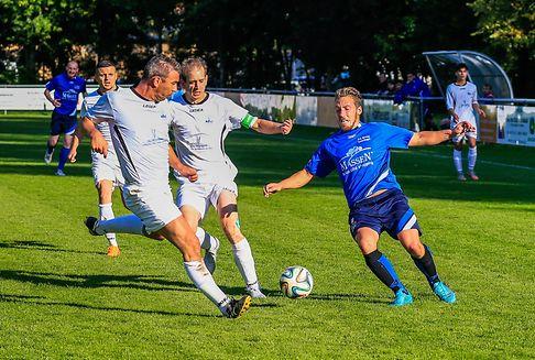 Football / 5e journée en Division 2: Useldange freine Troisvierges