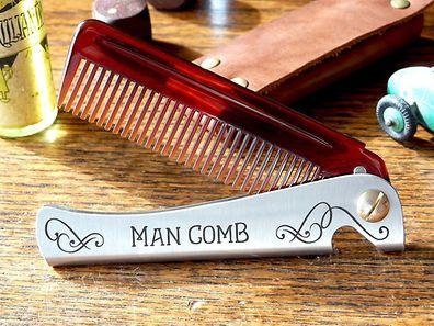 The Man Comb par DAFT