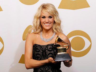 Carrie Underwood gilt als einer der großen Stars der Country-Szene.