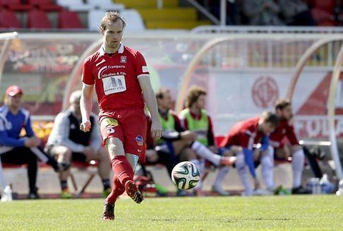 FC Differdange 03: Siebenaler prolonge