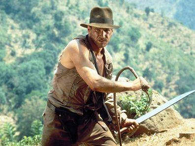 Harrison Ford wird wohl bald wieder als abenteuerlicher Archäologieprofessor vor der Kamera stehen.