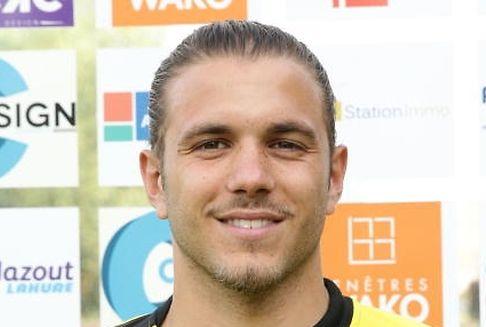 Transfert: Tony Mastrangelo compte sur Strassen pour se relancer