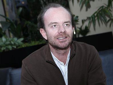 Stanislas Lavorel, directeur de Lavorel Kids & Baby, filiale du groupe Lavorel Medicare.