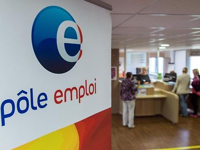 Pôle emploi (the national employment agency in France)