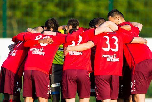 Quarts de finale de la Coupe FLF: Merl, Lorentzweiler, Äischdall et Sanem dans le dernier carré