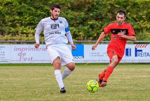 Football / 1re journée en Division 2: Des débuts en fanfare pour Berdorf/Consdorf