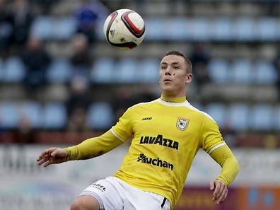 Tom Schnell und F91 Düdelingen haben in dieser Spielzeit in der BGL Ligue noch kein Spiel verloren.