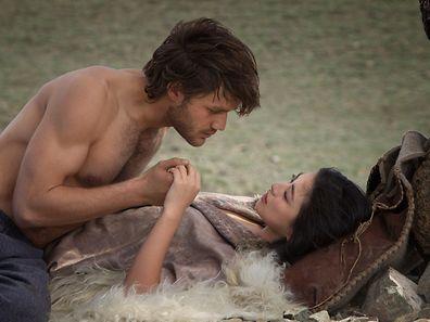 """""""Game of Thrones"""" light: """"Marco Polo"""" liefert schöne Bilder, kann aber nicht überzeugen."""