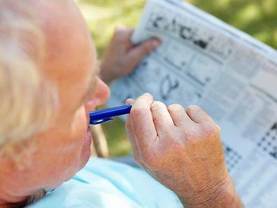 Die Lebenserwartung für Männer liegt in Luxemburg bei 79,9 Monaten.
