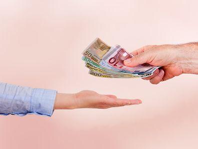 Große Mengen Bargeld aus dem italienischen Steuerskandal sind offenbar nach Luxemburg geflossen.
