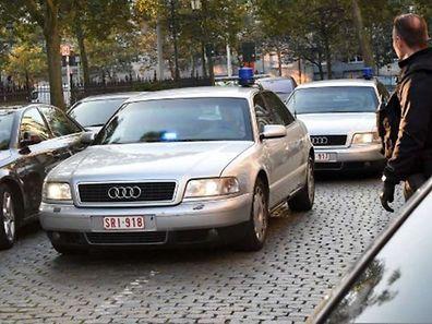 Les attentats auraient pu être similaires à celui contre le Musée juif à Bruxelles en mai dernier, qui avait fait quatre morts.
