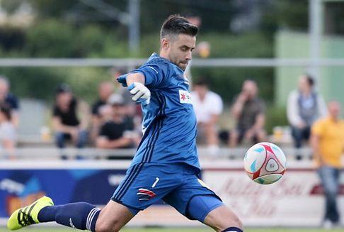 Marc Oberweis (Erpeldange): «Je préfère ne pas jouer contre Differdange»