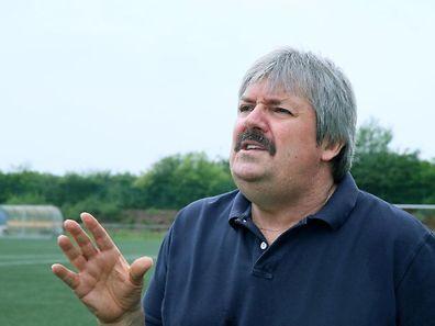 Paul Philipp n'a pas mâché ses mots à l'issue de la débâcle slovaque
