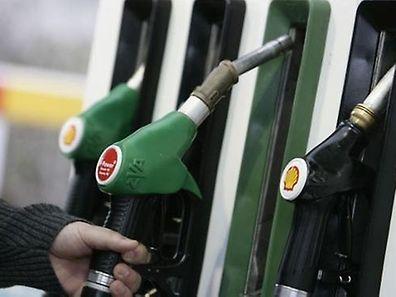 Hausse du prix de l'essence ce samedi
