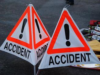 Der Unfall ereignete sich am Samstagmorgen gegen 7.35 Uhr in der Avenue de la Liberté.