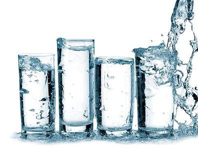 Wie belastet ist unser Trinkwasser?