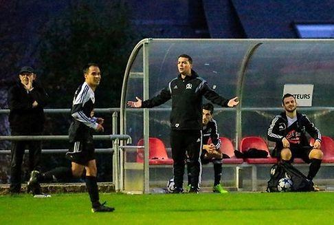 Football: Carlos Pereira (Gilsdorf): «Avec la manière!»