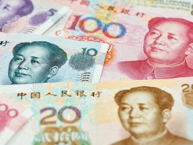From September 30, China will begin direct trading between its yuan currency and the euro