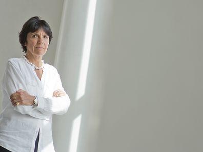 Martine Solovieff, Generalstaatsanwalt, procureur d'état, photo Christophe Olinger/Luxemburger Wort