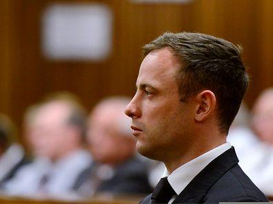 Oscar Pistorius muss für bis zu fünf Jahre hinter Gitter.