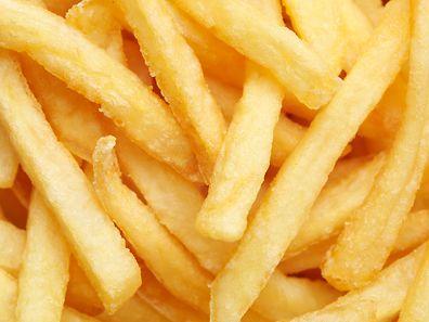 Die Belgier sind stolz auf ihre Pommes frites.