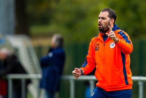 Paroles de techniciens: Johann Bourgadel: «Les joueurs ont répondu sur le terrain»